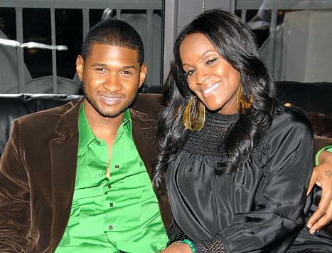 "Tameka Foster on Son's Pool Accident: I'm ""Angry"" It Happened on Usher's Watch"