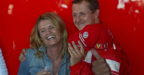 Le message fort de Gaëtan Vigneron pour Michael Schumacher