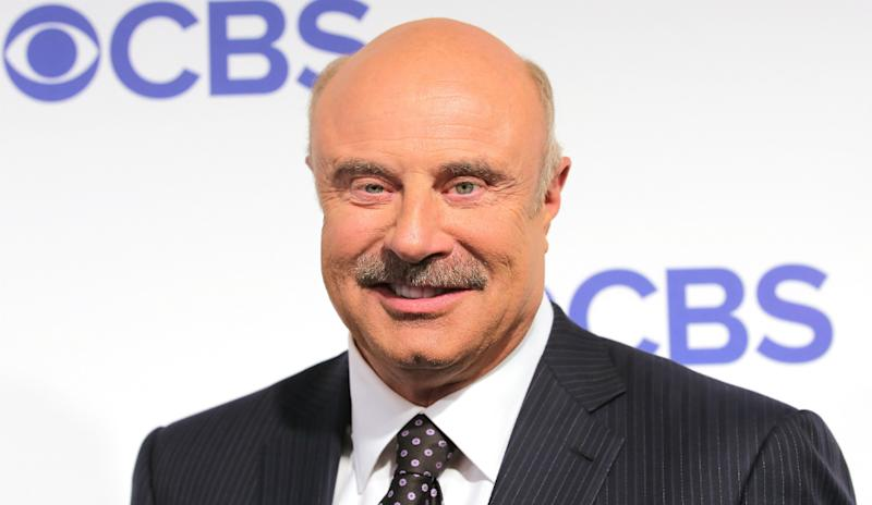Dr  Phil, A Popular Talk Show Host, Received Good News From Danielle