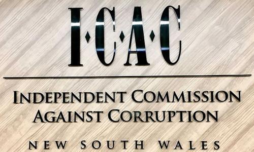 NSW Coalition putting 'head in the sand' over corruption watchdog's $4m funding shortfall