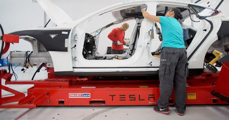 8 years after Tesla's IPO, these three hurdles could cause its growth to stall
