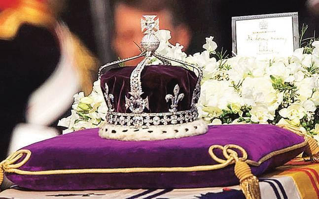 Narendra Modi government to Supreme Court: Exploring diplomatic channels to bring back Kohinoor diamond