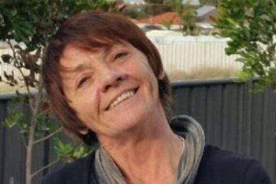 Deborah Pilgrim, 55, became lost on Sunday after separating from her camping group in South Australia