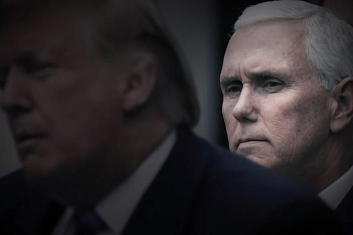 622200daf231a983fcaa2065d048f3ba Pence Declines To Join Trump's Conspiracy As Presidency Implodes Donald Trump Featured Mental Illness Politics Top Stories