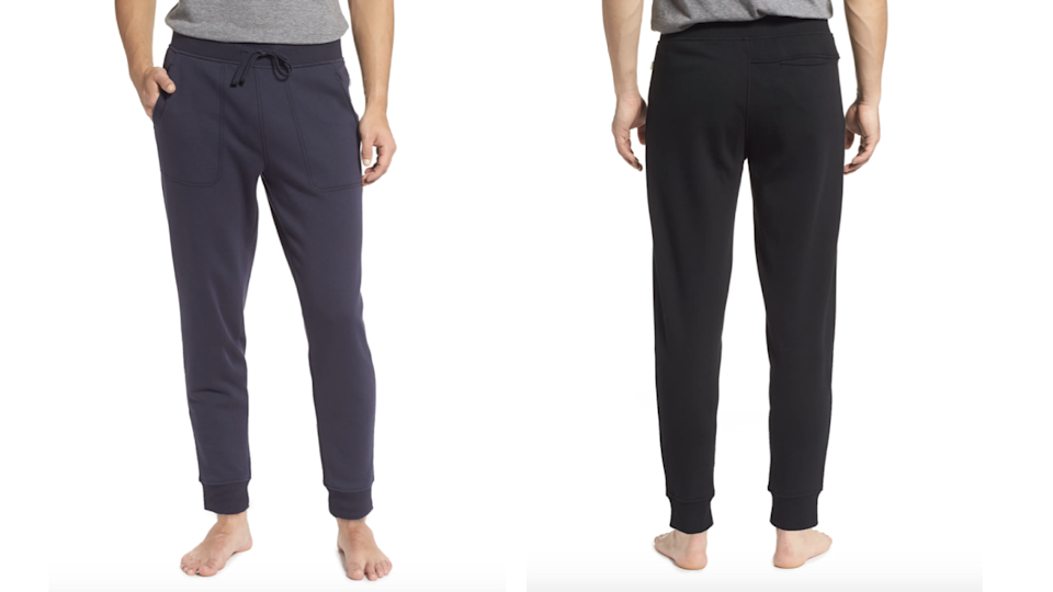 These Ugg joggers are as good quality as the brand's footwear.