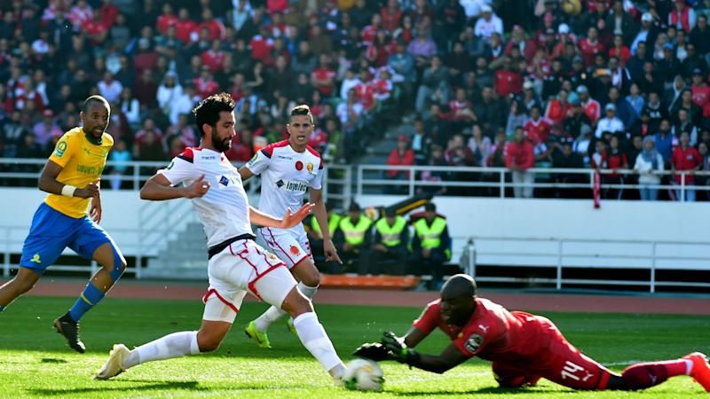 Horoya 0-0 Wydad Casablanca: Moroccans hold Horoya to goalless draw in Conakry
