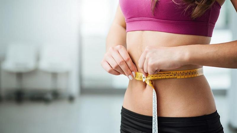 Can hypnotherapy really help you lose weight? Source: Getty