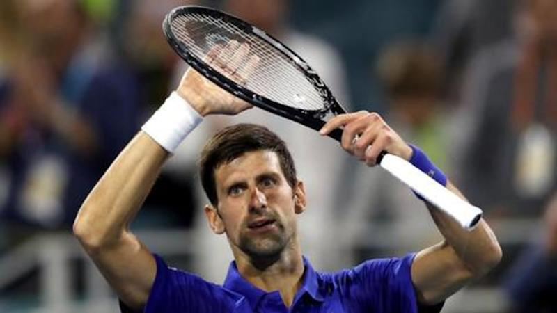 Miami Open: Thiem knocked out, other top stars progress