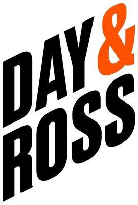 Day & Ross Logo (CNW Group/Day & Ross Inc.)