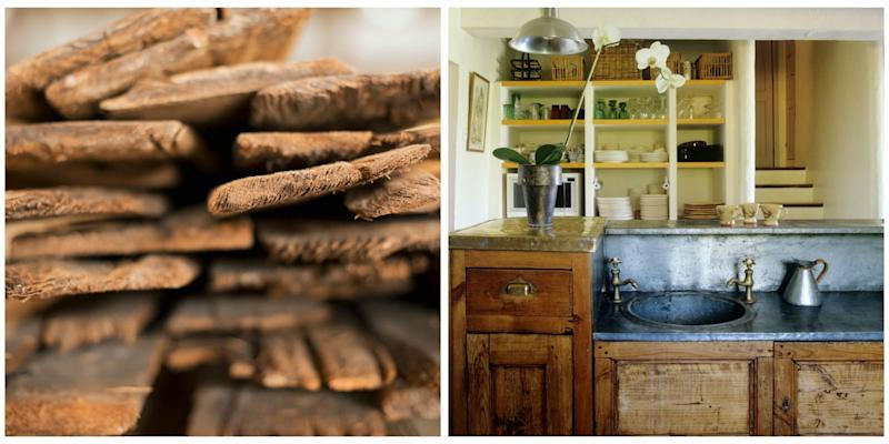 The Best Places To Buy Reclaimed Wood According To Experts