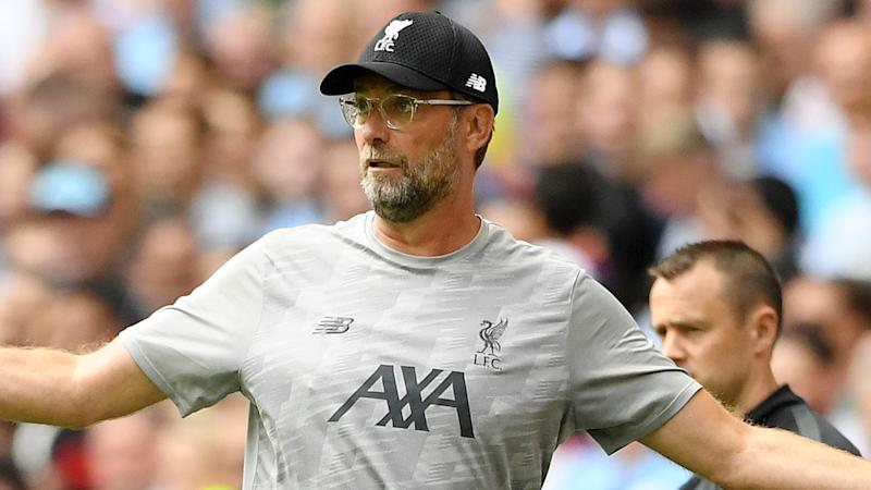 'Liverpool have to bolster depleted squad' – Lack of movement surprises Houghton