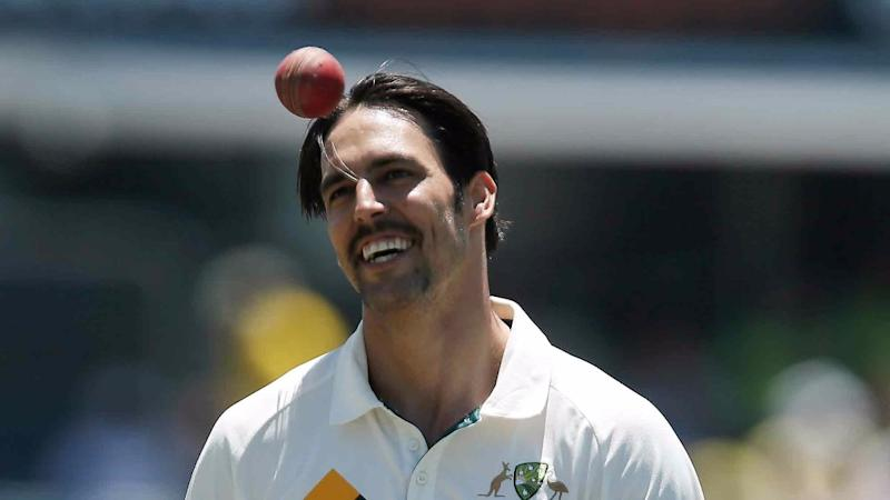'Virat is Frustrated', Says Former Aus Cricketer Mitchell Johnson