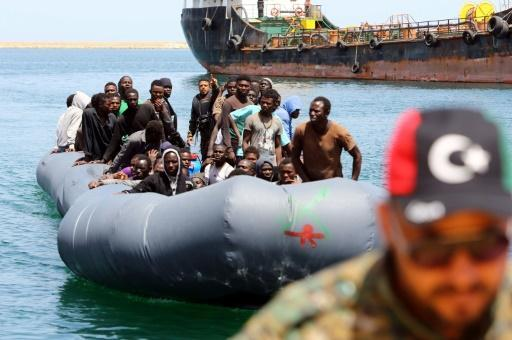 UN defends migrant rescue groups, under fire in Italy