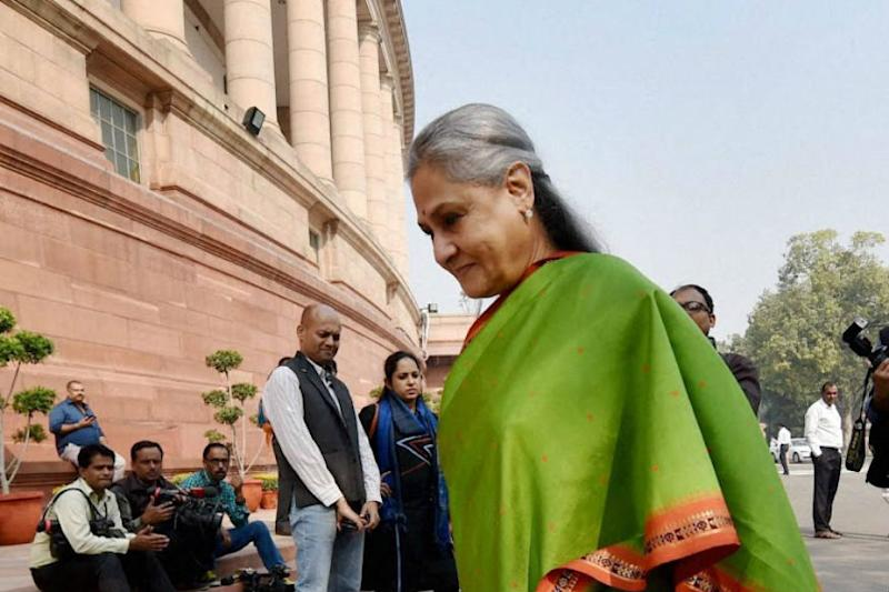 Jaya Bachchan likely to be Samajwadi Party's Rajya Sabha candidate