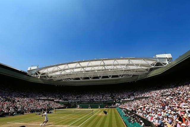 Wimbledon the latest sporting event to come under threat: Getty Images