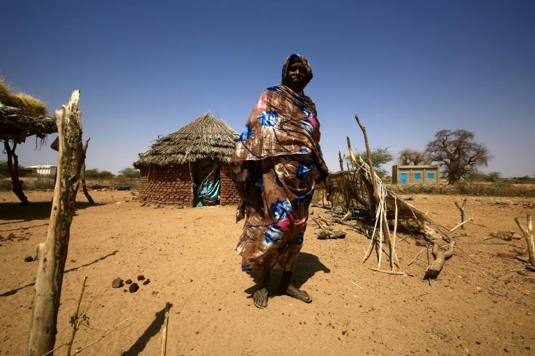 A wave of violence since the start of the year has revived memories of Darfur's devastating 2003 conflict