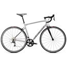 """<p><a class=""""link rapid-noclick-resp"""" href=""""https://go.redirectingat.com?id=127X1599956&url=https%3A%2F%2Fwww.evanscycles.com%2Fspecialized-allez-e5-sport-2020-road-bike-EV366598&sref=https%3A%2F%2Fwww.womenshealthmag.com%2Fuk%2Fgym-wear%2Fg32740535%2Fbest-bikes%2F"""" rel=""""nofollow noopener"""" target=""""_blank"""" data-ylk=""""slk:SHOP NOW"""">SHOP NOW</a></p><p><strong>Price: </strong>£850 </p><p>So, you've decided to go for a road bike. Good on 'ya. Now, though, you've got some tricky decisions to make because there are *so* many road bikes on the market that it can be difficult to know where to start. Specialized is a trusted, enormously well-respected bike brand and this road bike, even though it's classified as entry-level, is high-spec. A premium lightweight aluminium frame and the brand's full monocoque carbon fork (usually reserved for more premium models) mean that this road bike punches above its price tag. </p><p><strong>Gears: </strong>18 (Shimano Sora 2x9 speed drivetrain)</p><p><strong>Frame: </strong>Specialized E5 Premium aluminium alloy frame <strong><br></strong></p>"""