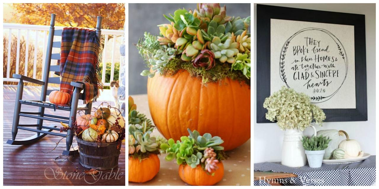 <p>In case there was any confusion over what our favorite season was, it's this one. <span></span></p>