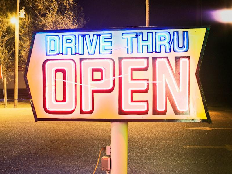 Fast Food Restaurants Face Lawsuits Over Drive-Thru Accessibility