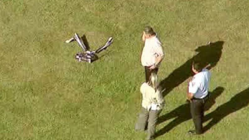 'Minute Mechanical Error' May Have Led to Teen's Remote-Control Helicopter Death, Expert Says