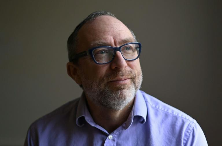 Jimmy Wales says Wikipedia isn't perfect: 'We still have a lot of work to do.'