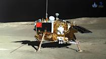 """<p>Earlier this year, China reached a <a href=""""https://www.history.com/news/china-plans-historic-landing-on-dark-side-of-the-moon"""" rel=""""nofollow noopener"""" target=""""_blank"""" data-ylk=""""slk:historic milestone"""" class=""""link rapid-noclick-resp"""">historic milestone</a> by landing the Chang'e 4 spacecraft on the far side of the moon—previously unchartered territory. This is an especially exciting outcome because the Chang'e 4 landed in the Moon's oldest and deepest crater which may be able to shed new light on the Moon's origins.</p><p>The country of more than 1 billion isn't stopping there. According to <a href=""""https://www.nytimes.com/2019/01/02/world/asia/china-change-4-moon.html"""" rel=""""nofollow noopener"""" target=""""_blank"""" data-ylk=""""slk:The"""" class=""""link rapid-noclick-resp""""><em>The</em> </a><em><a href=""""https://www.nytimes.com/2019/01/02/world/asia/china-change-4-moon.html"""" rel=""""nofollow noopener"""" target=""""_blank"""" data-ylk=""""slk:New York Times"""" class=""""link rapid-noclick-resp"""">New York Times</a>,</em> """"China now plans to begin fully operating its third space station by 2022, to put astronauts in a lunar base by later in that decade, and to send probes to Mars, including ones that could return samples of the Martian surface back to Earth.""""</p>"""