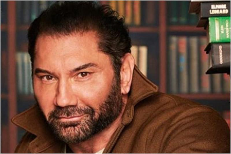 Dave Bautista 'Tried His Best' to Play Bane in The Batman