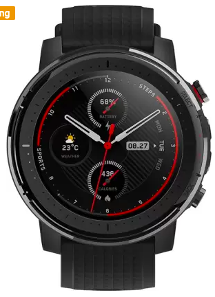 Shop: 5 best smartwatches you should get your hands on