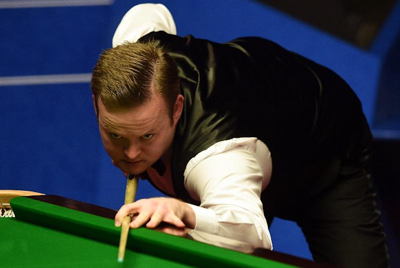 Snooker - Former world champ Murphy tested by Chinese teen
