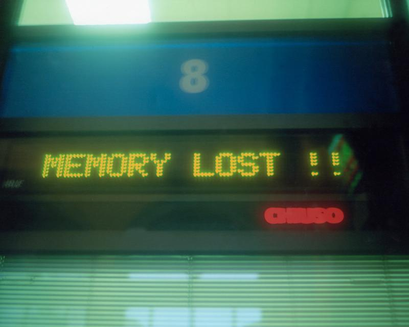Memory Lost, 2019. Courtesy the Nan Goldin and Marian Goodman Gallery New York, Paris and London.