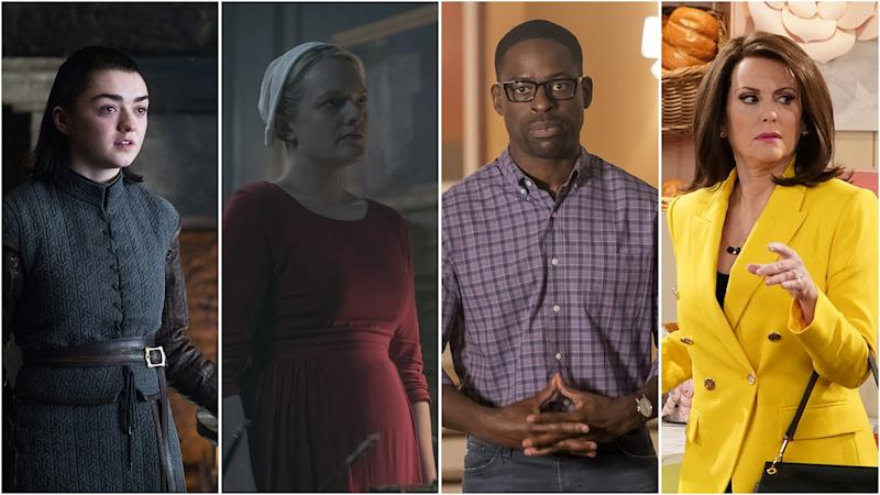 2018 Emmys: Everything to Know About the 70th Annual Awards