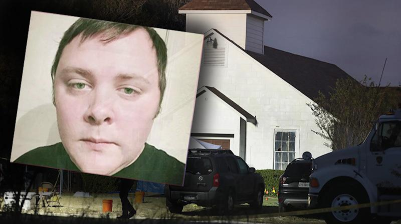 Devin Patrick Kelley, 26, has been identified as the suspect in Sunday's shooting at a church in Sutherland Springs, Texas, according to multiple reports.