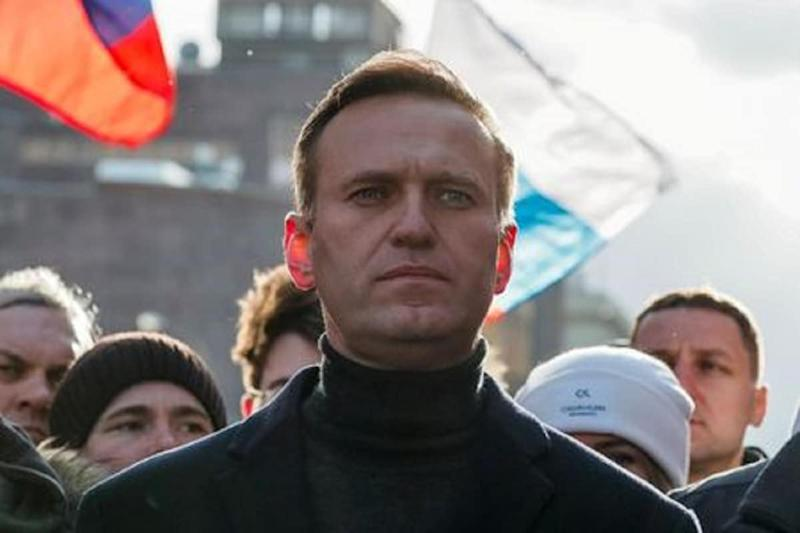 EU Weighs Russia Sanctions Over Poisoning of Opposition Leader Alexei Navalny