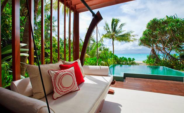 Niyama Maldives Location: Dhaalu Atoll, Maldives Price: starting at $690/night, packages available