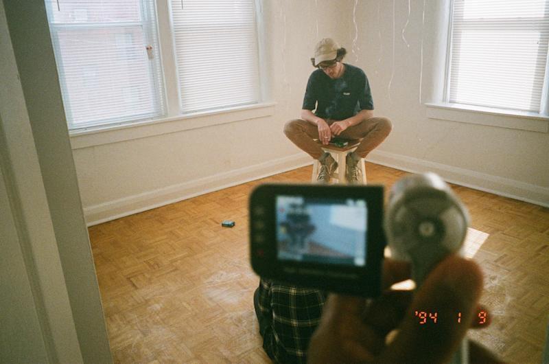 "Watch the Solemn Video for St. Louis Rapper Cory Miller's ""Objects"""