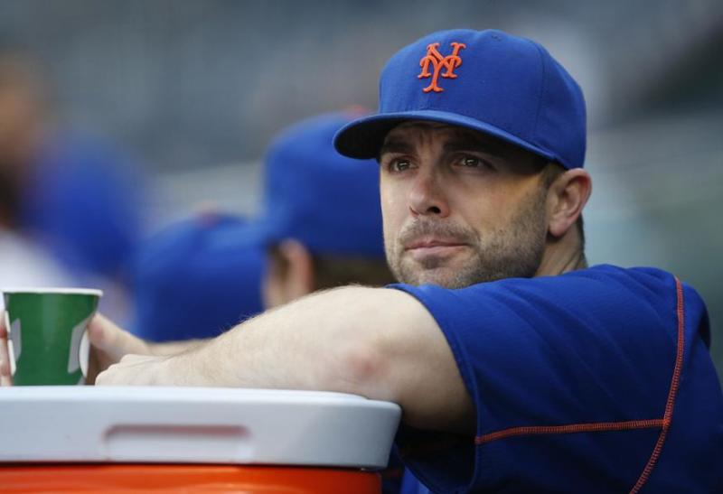 David Wright wants to play in 2018