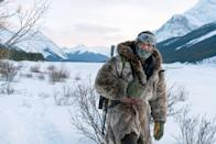 """<p>Netflix original film <strong>Hold the Dark</strong> stars Jeffrey Wright (<strong>Westworld</strong>), <a class=""""link rapid-noclick-resp"""" href=""""https://www.popsugar.co.uk/Alexander-Skarsg%C3%A5rd"""" rel=""""nofollow noopener"""" target=""""_blank"""" data-ylk=""""slk:Alexander Skarsgård"""">Alexander Skarsgård</a> (<strong>Big Little Lies</strong>), and James Badge Dale. When a local boy is killed in the Alaskan woods, a naturalist is tasked with finding the wolf responsible. But, the woods hold secrets far scarier than wolves.</p> <p><a href=""""https://www.netflix.com/title/80157072"""" class=""""link rapid-noclick-resp"""" rel=""""nofollow noopener"""" target=""""_blank"""" data-ylk=""""slk:Watch Hold the Dark on Netflix now."""">Watch <strong>Hold the Dark</strong> on Netflix now.</a></p>"""