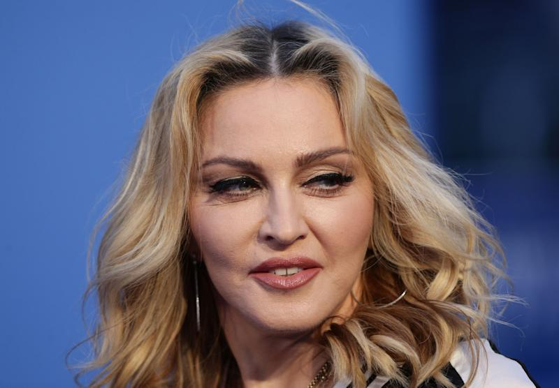 &ldquo;She is becoming increasingly grotesque and embarrassing,&rdquo; Piers said of pop icon Madonna last year. &ldquo;To watch a woman in her late-50s cavorting around in fishnet stockings, falling over, swearing, shouting and behaving like a&hellip; you can fill in the blank. I find it absolutely toe-curling.&rdquo;<br /><br />We find it equally toe curling seeing a man critique a woman in this way, but there you go.