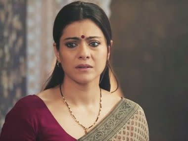 Kajol's recent statements on feminism and patriarchy are a stark contrast to the ethos of her short film, Devi