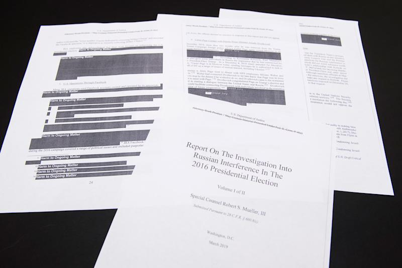 It's Not All About Trump. The Mueller Report Has a Message for You, Too