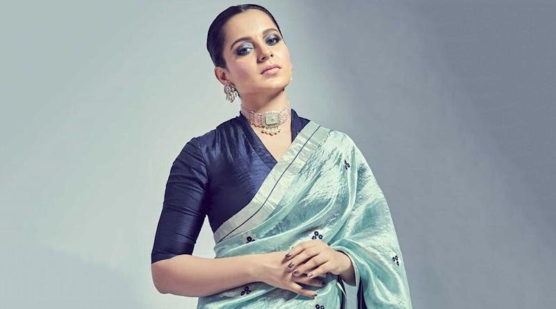 Kangana Ranaut Faces Two Police Complaints After Releasing Video Against Maharashtra CM Uddhav Thackeray