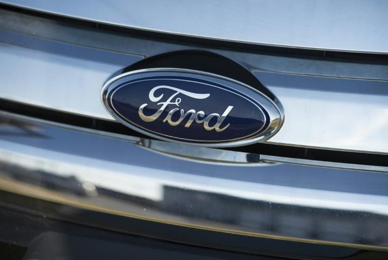 A preliminary agreement between UAW and auto maker Ford was announced on October 31, averting a strike similar to that seen at General Motors