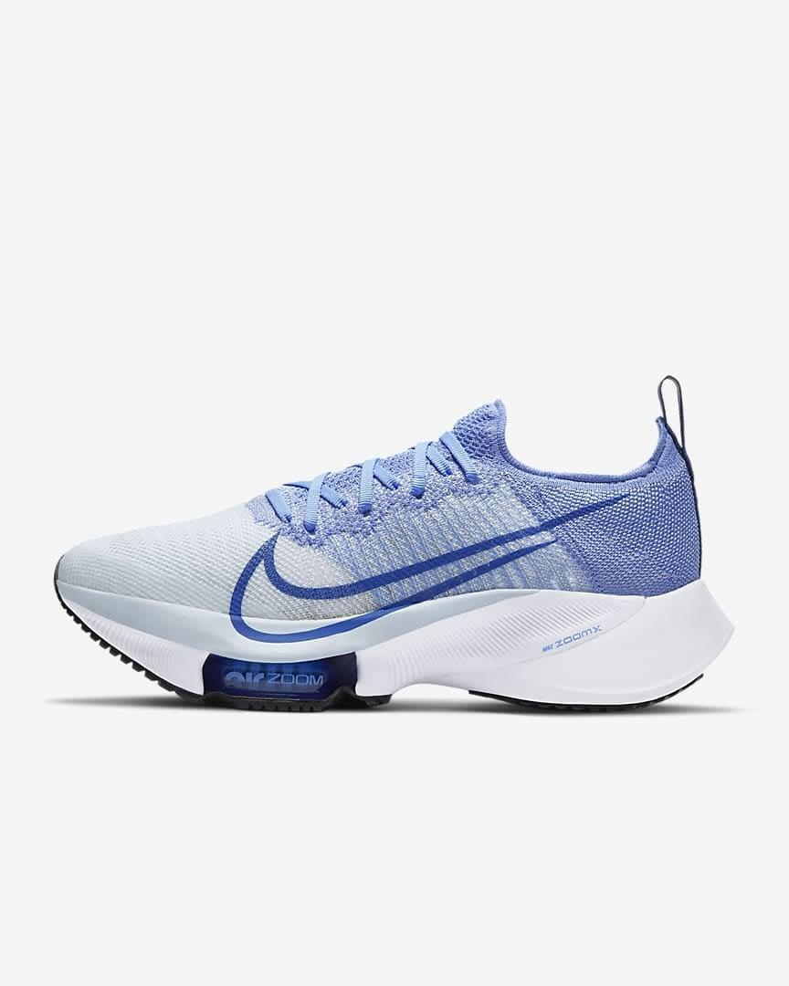 <p>If you want to feel like an Olympian on your everyday training runs, you've got to get the <span>Nike Air Zoom Tempo Next%</span> ($200) sneakers. The foam in the footbed helps you move forward, while the rubber outsole has been designed to provide traction on multiple surfaces.</p>