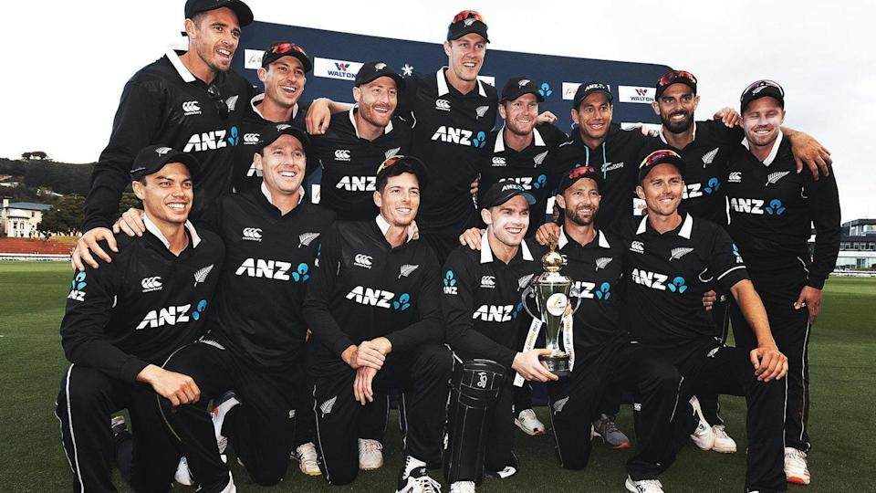 Records that can be scripted in the New Zealand-Bangladesh T20Is