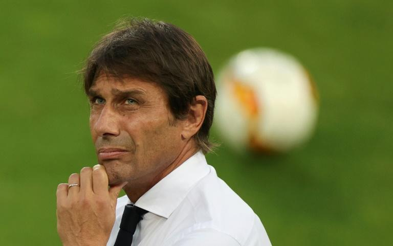 End of the line? Conte and Inter at a crossroads after one season
