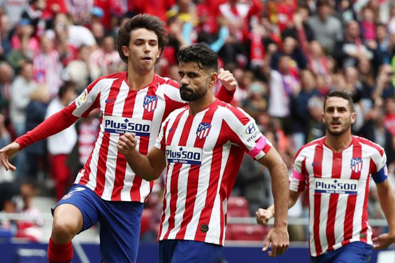 La Liga 2020 Atletico Madrid vs Levante Live Streaming: When and Where to Watch Live Telecast, Timings in India, Team News