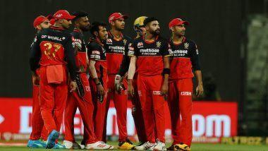 Mohammad Siraj, RCB Pacer, Becomes First Bowler to Bowl Two Maiden Overs in IPL Match