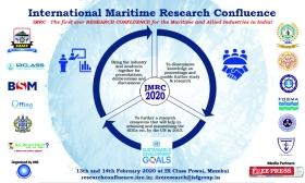 International Maritime Research Confluence 2020