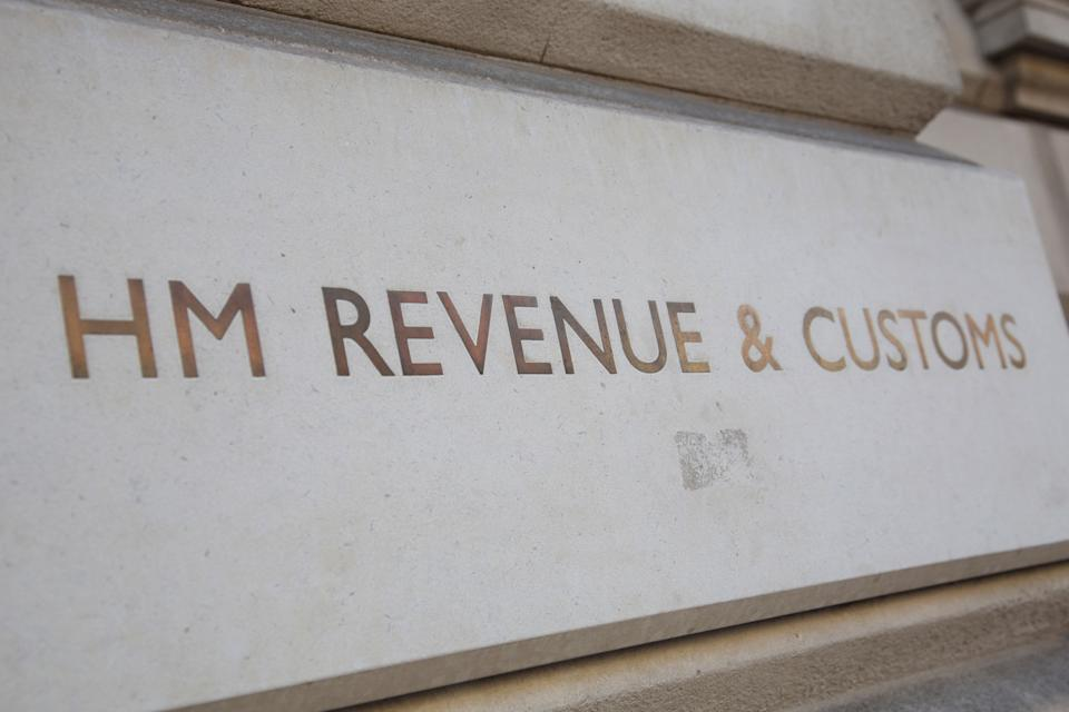 <strong>HMRC says its has secured £160 billion since 2010 by tackling tax avoidance, evasion and non-compliance </strong> (Photo: Mike Kemp via Getty Images)