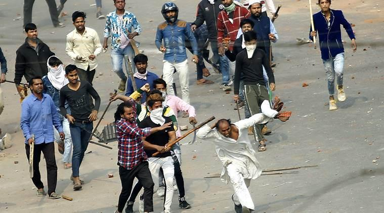 delhi violence death toll, bengaluru protests delhi violence, citizenship amendment act